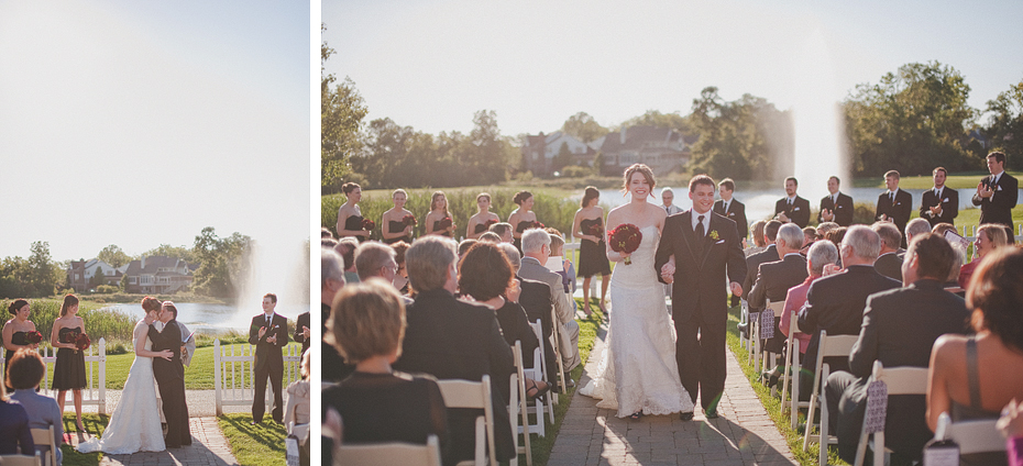 Northville Hills Michigan Wedding Heather Jowett Photographer Photography