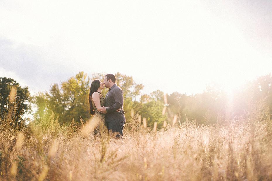 Michigan Wedding Photographer Photojournalistic Engagement Session