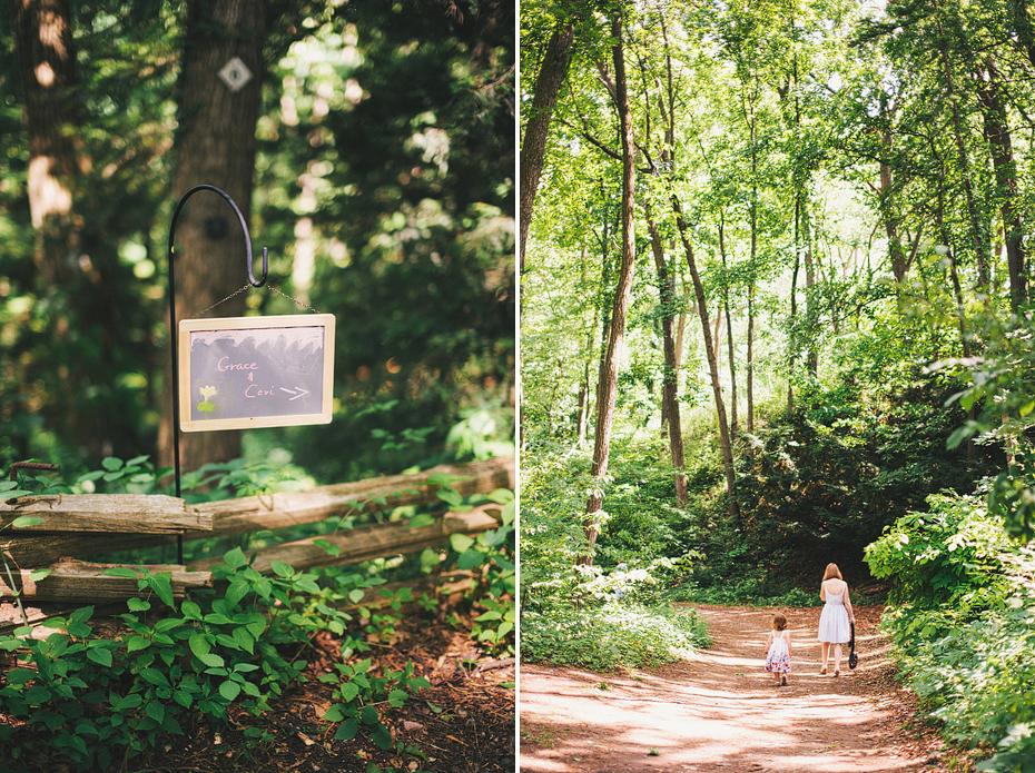 Ann Arbor Michigan Detroit Wedding Photographer Outdoors Nichols Arboretum