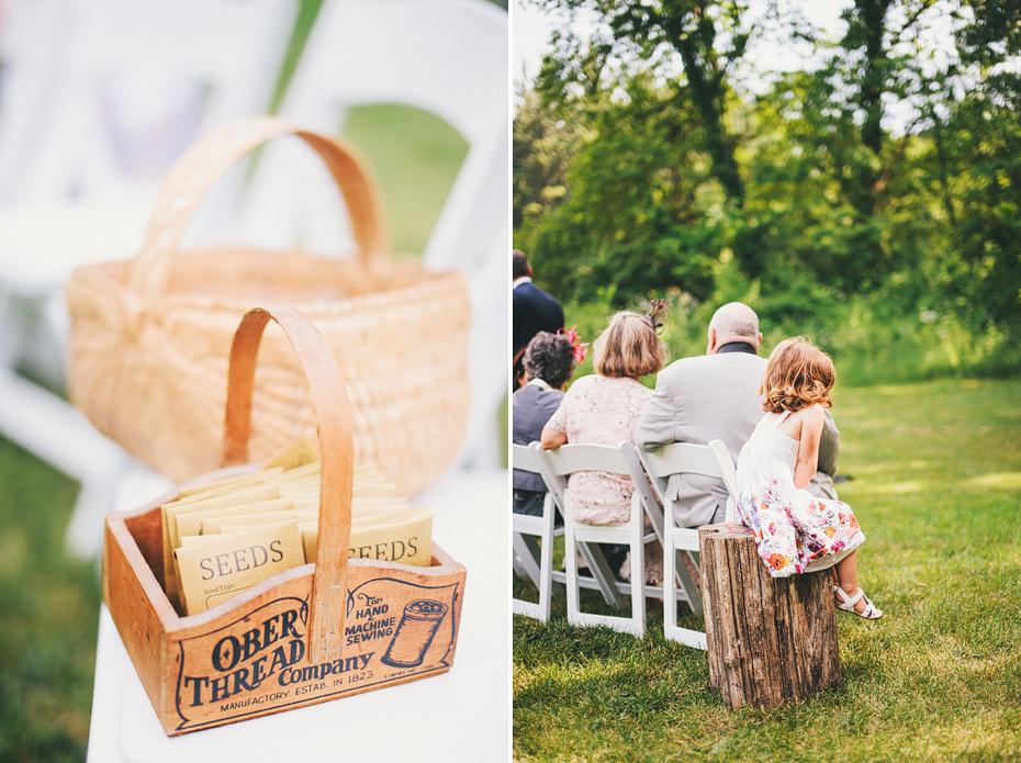 Ann Arbor Michigan Detroit Wedding Photographer Outdoors Nichols Arboretum Creative