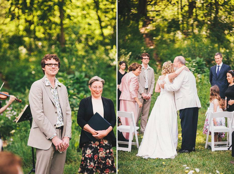 Ann Arbor Michigan Detroit Wedding Photographer Outdoors Nichols Arboretum Hipster