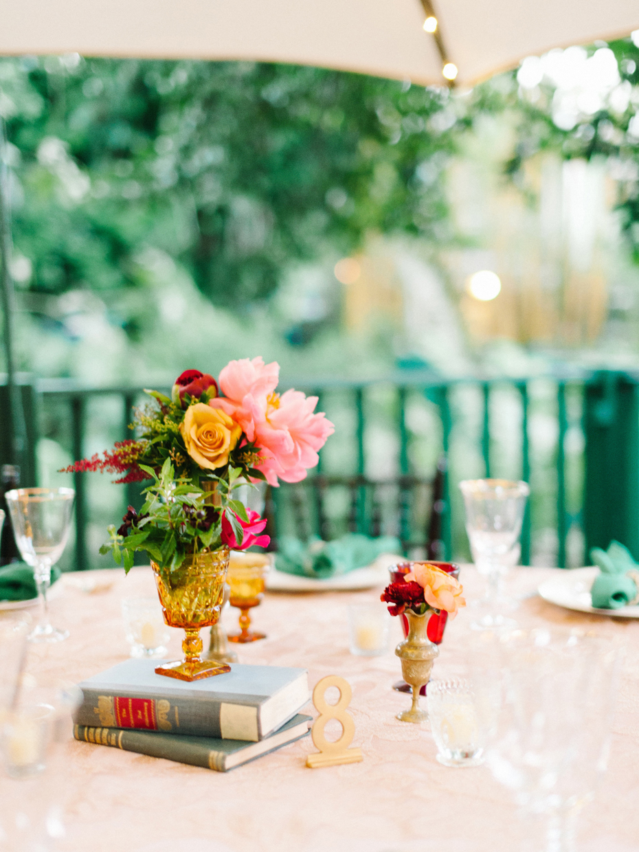 Bohemian wedding details Bohemian wedding details at the Sundy House in Southern Florida by wedding photographer Heather Jowett.