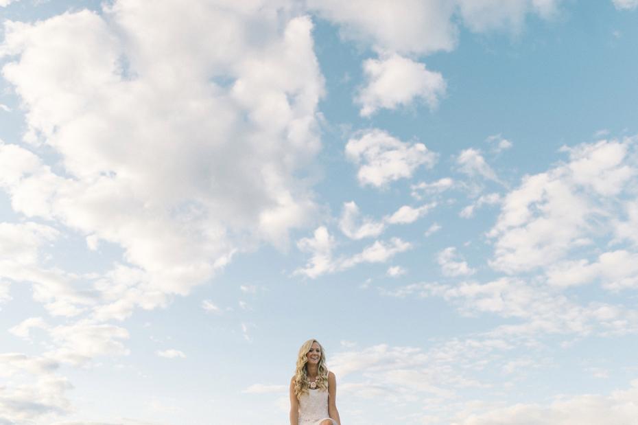 Saint Clair High School senior portraits for the class of 2015 in Port Huron Michigan by Wedding photographer Heather Jowett.