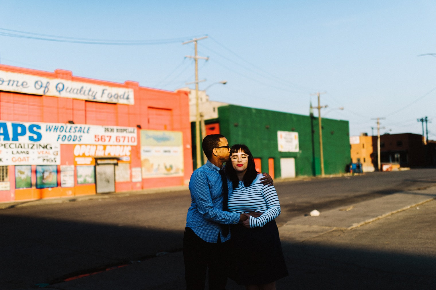 Eastern Market Engagement Session