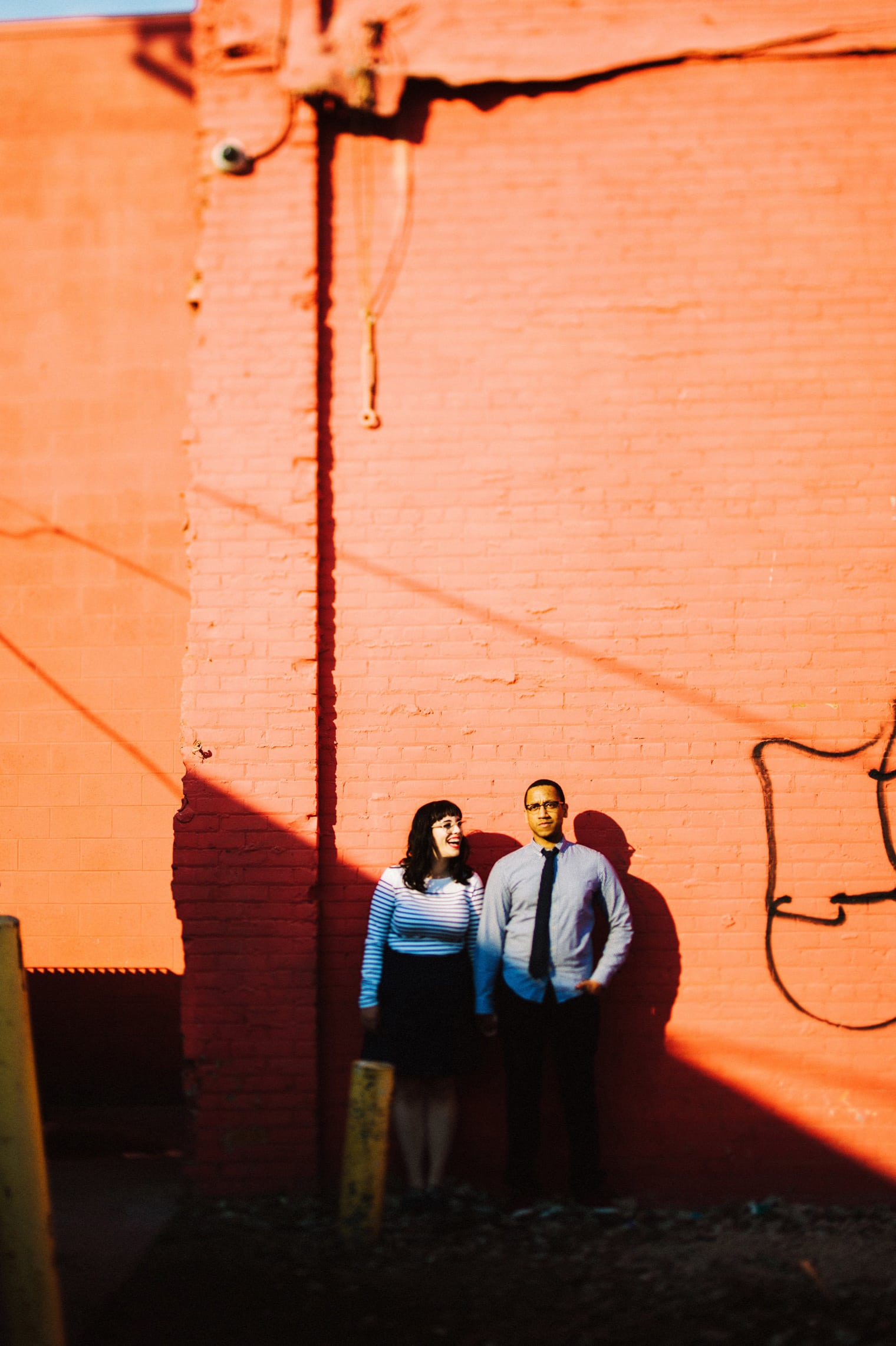eastern market engagment