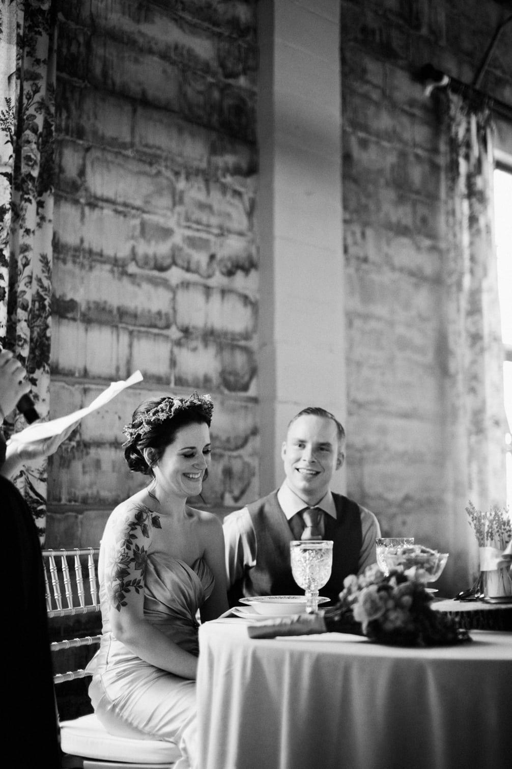 Jessica and Matt's Sundance Studios Wedding