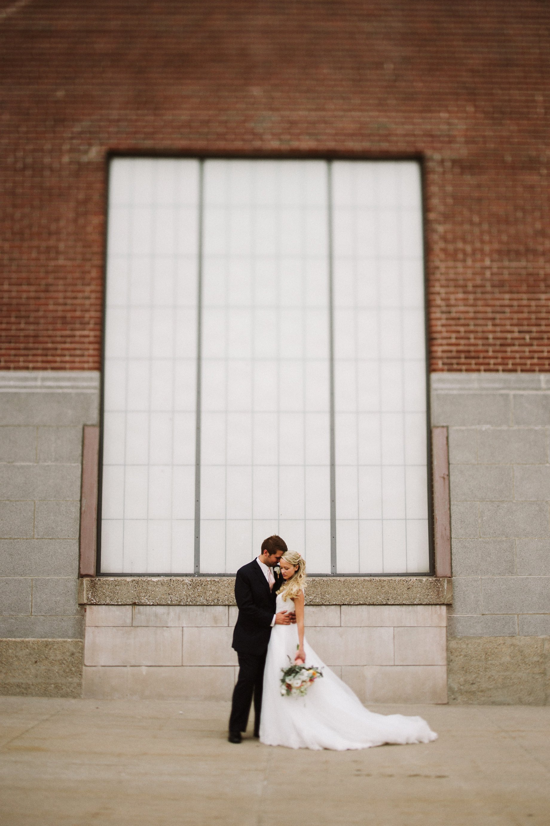 port huron wedding photography