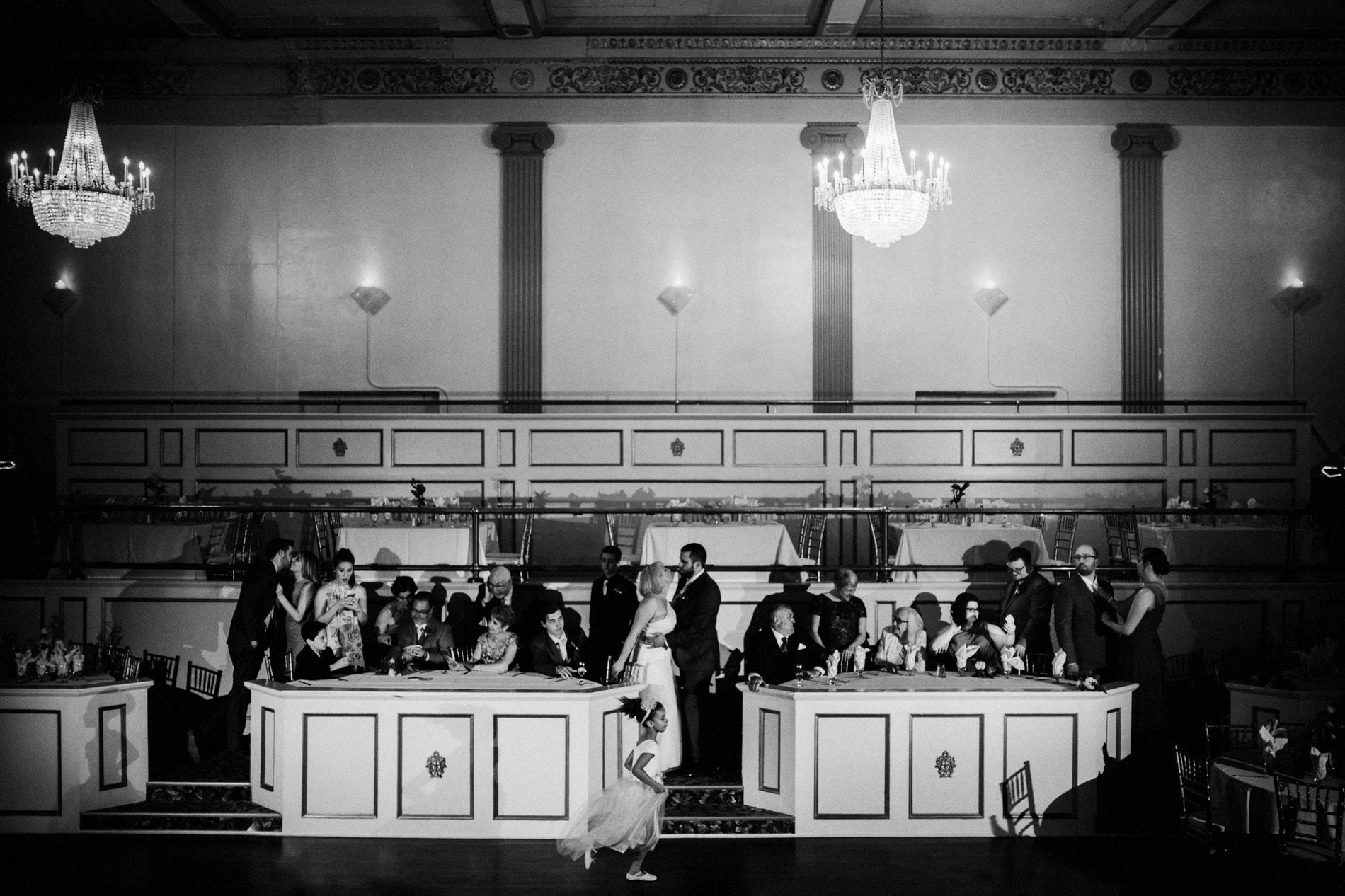 Alison and Shaun's Lafayette Grande Wedding