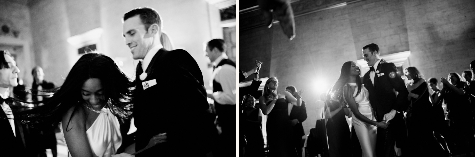 Detroit Institute of Arts wedding photography