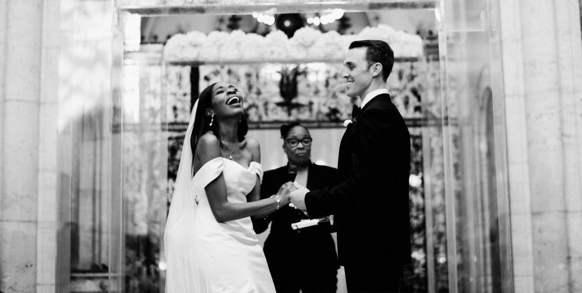 Ryan and Zach's DIA Wedding