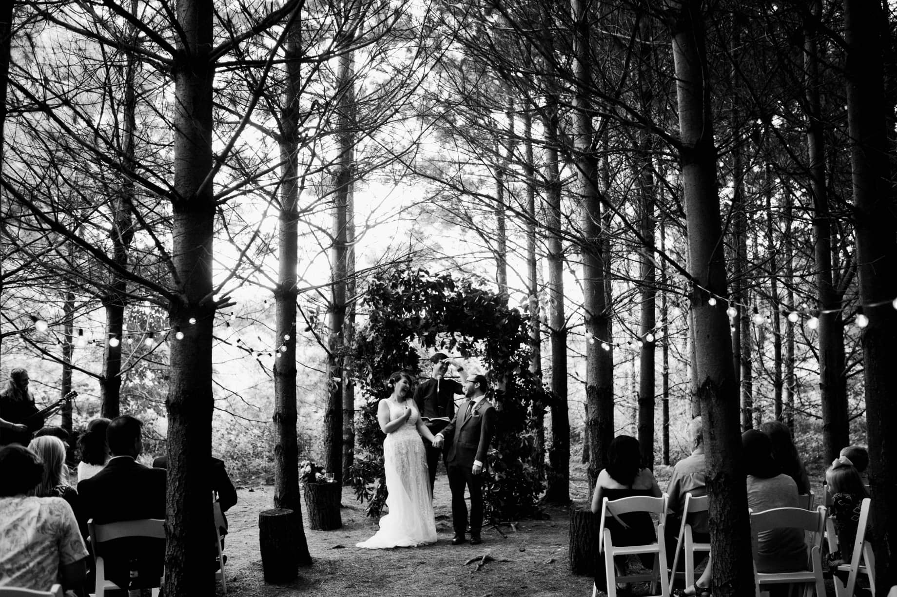 orchard house bed and breakfast wedding photography