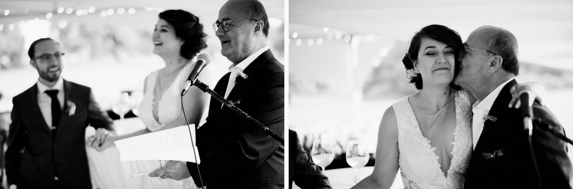 emotional and candid wedding photography