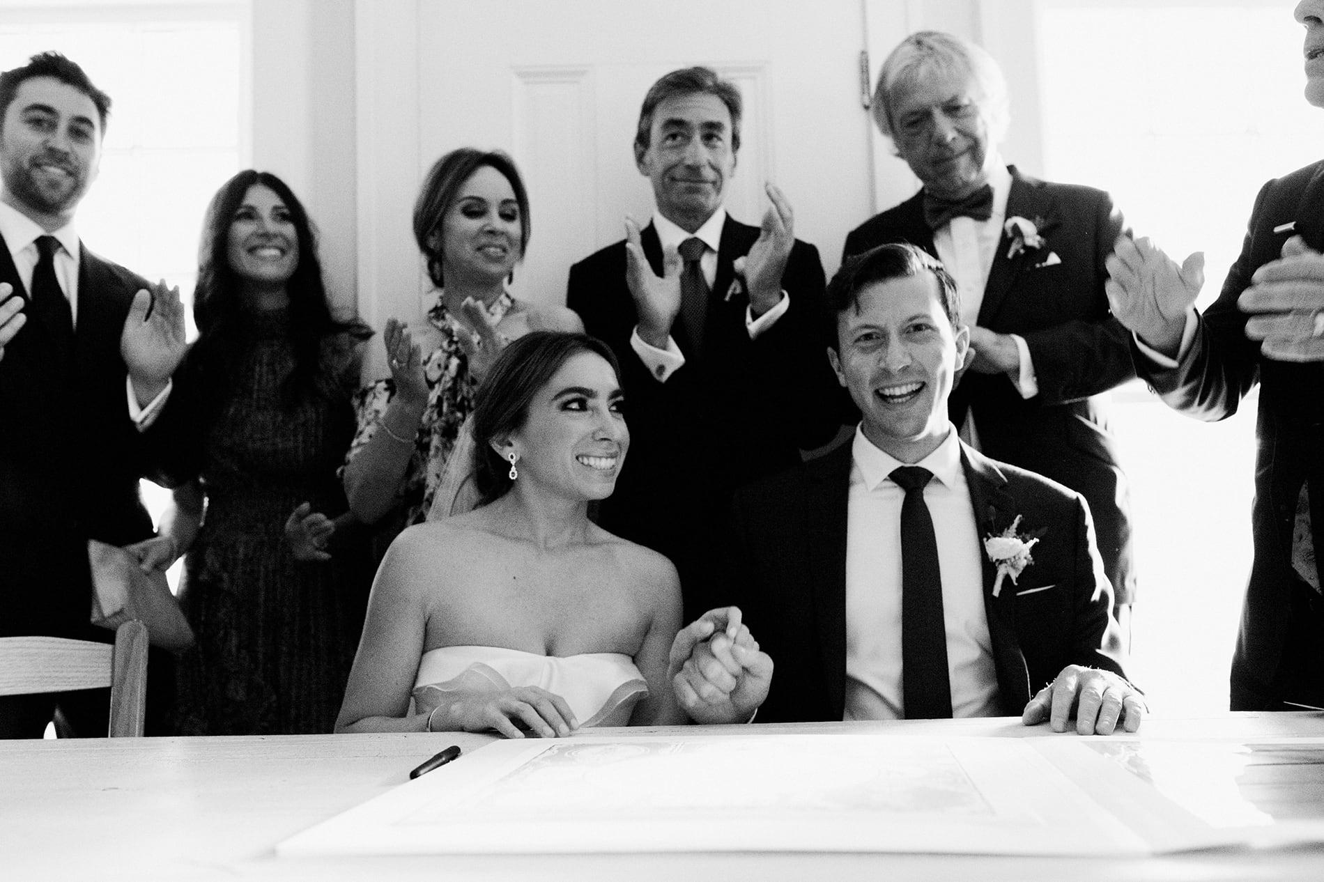 Gillian and Dan's Cornman Farms Wedding