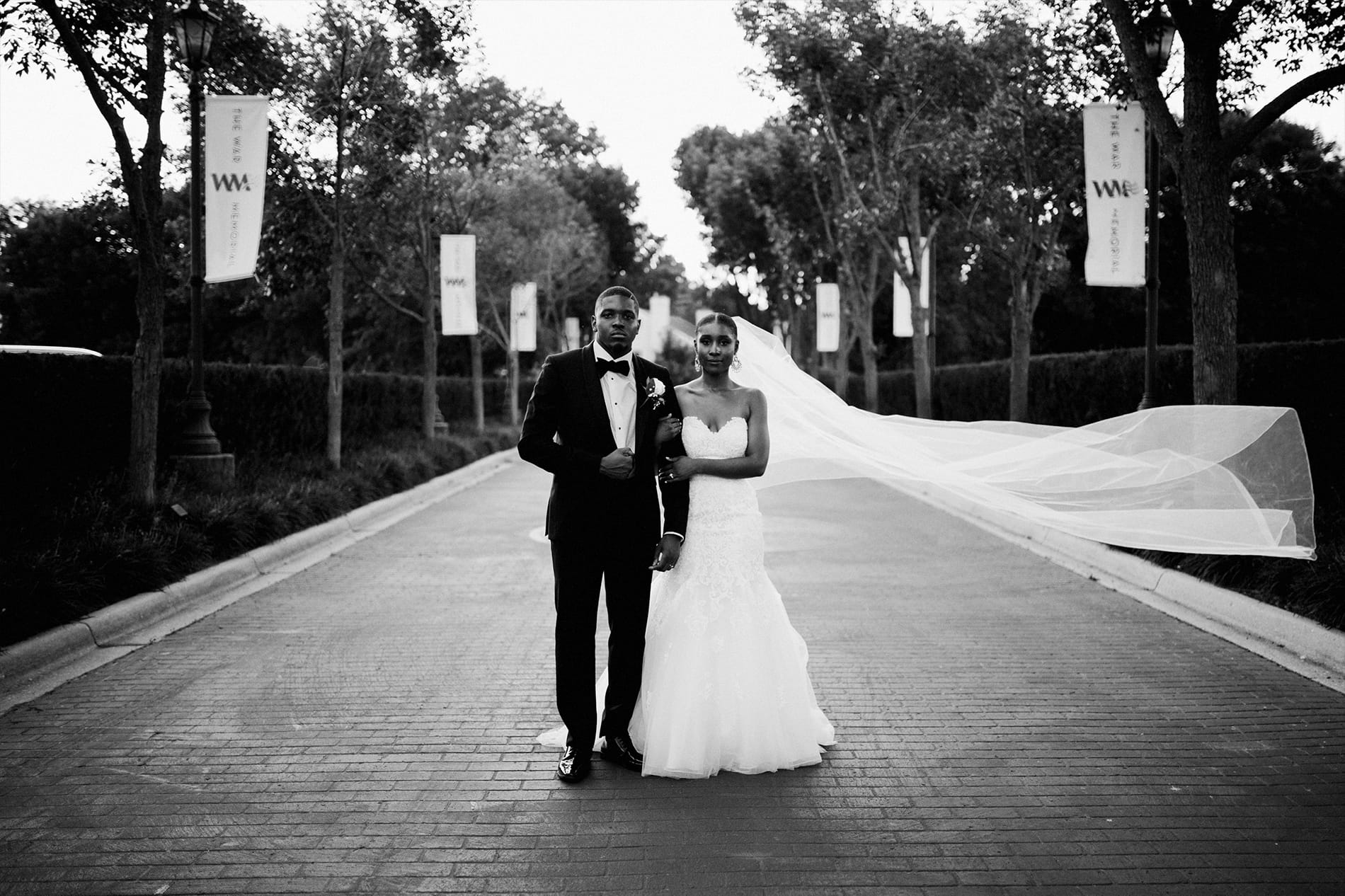 Brooke and Jensen's Wedding at the Grosse Pointe War Memorial