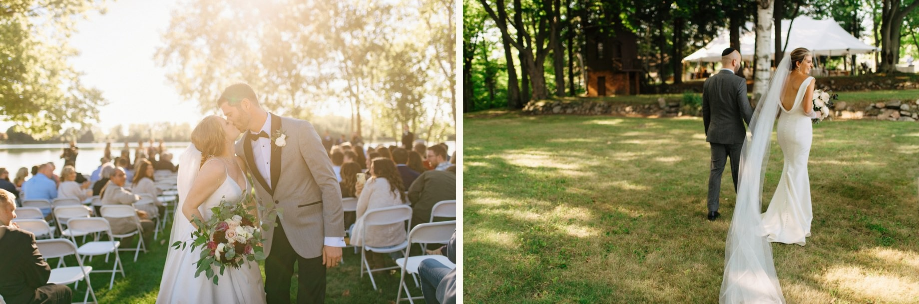 photojournalistic Detroit wedding photographer Heather Jowett